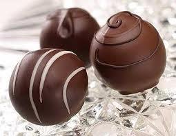 Que y como comer chocolate