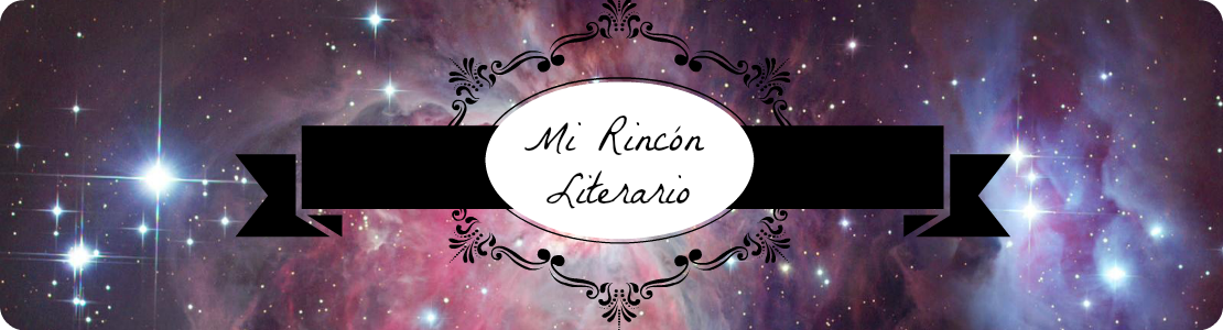Mi Rincón Literario