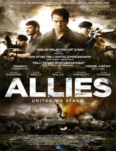 Ver Allies (2014) Online