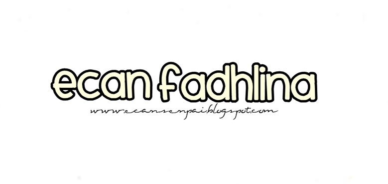 Ecan Fadhlina