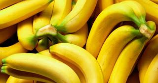 Kenapa Warna Kulit Pisang Berubah Menjadi Kuning Ketika Matang