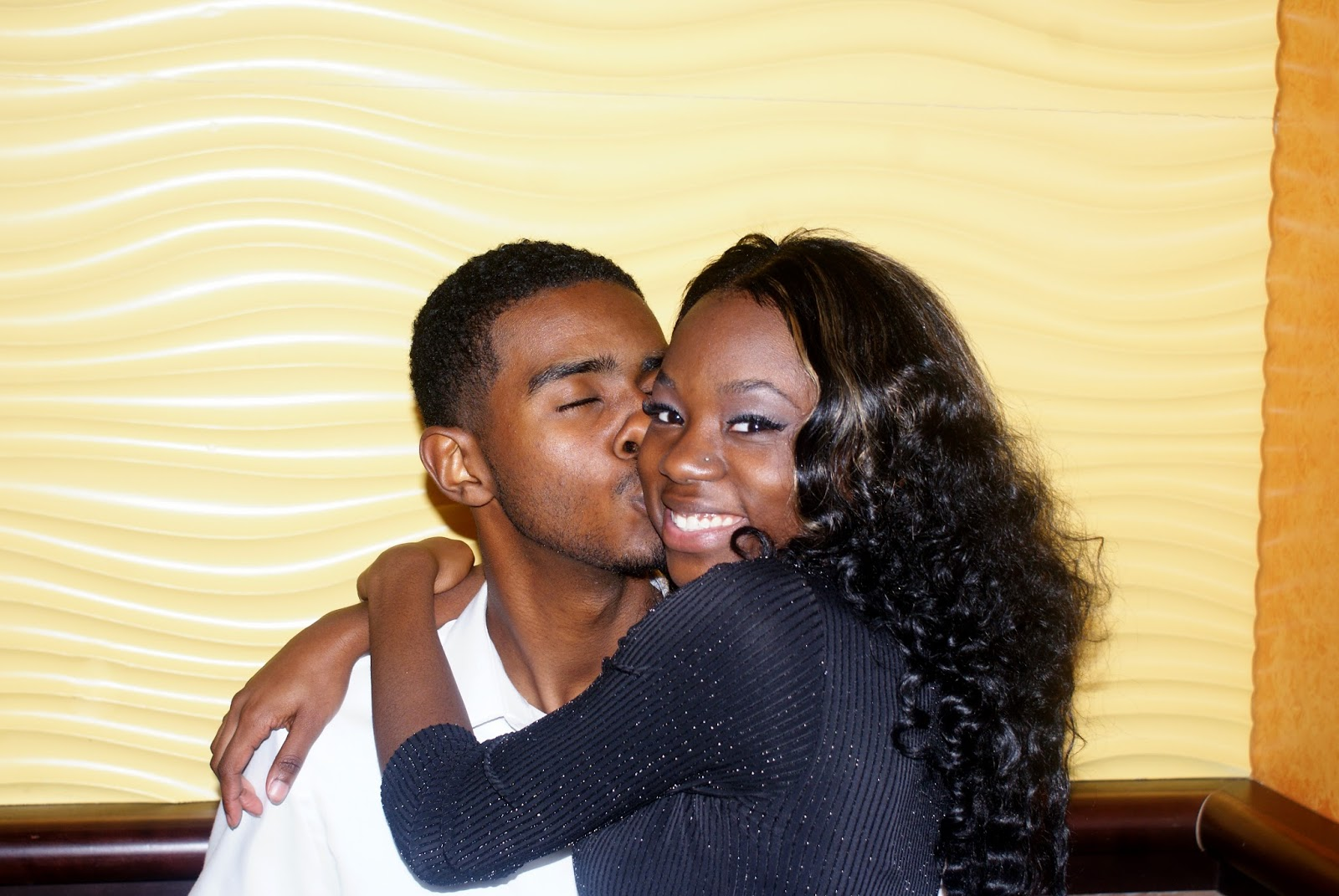 Image 2 of Danecia and Terrence Caldwell