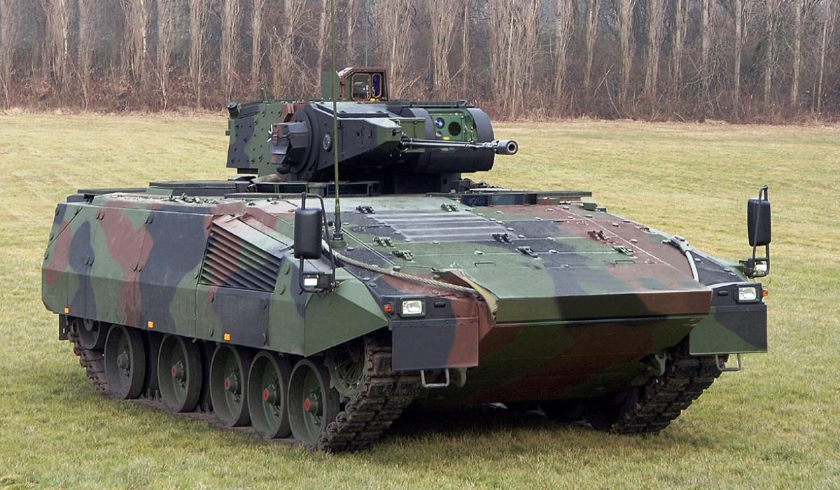 IFV Puma