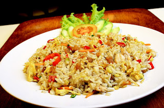 nasi goreng perfect praktis