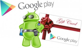 Play Store gift card gets release date