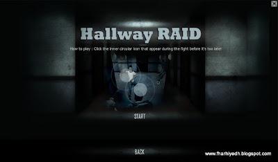 Game The Raid