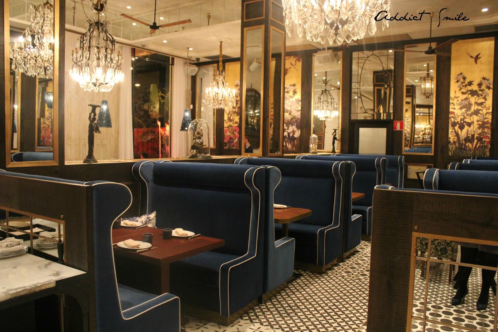 Restaurant Chez Coco La Ciotat