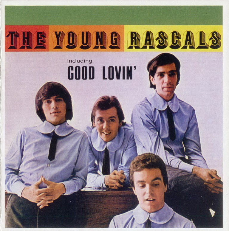 Young Rascals The Young Rascals