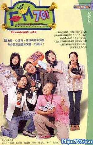 Đài Fm 701 - Broadcast Life
