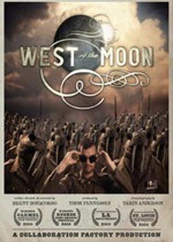West of the Moon (2010)