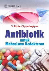 Antibiotik untuk Mahasiswa Kedokteran