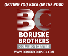 Boruske Bros. Collision Center