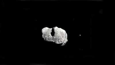 Asteroide Dídimo
