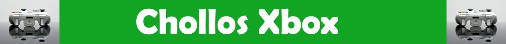 Chollos Xbox