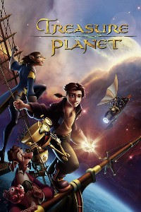 Watch Treasure Planet Online Free in HD