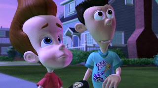 Imagenes de Jimmy Neutron