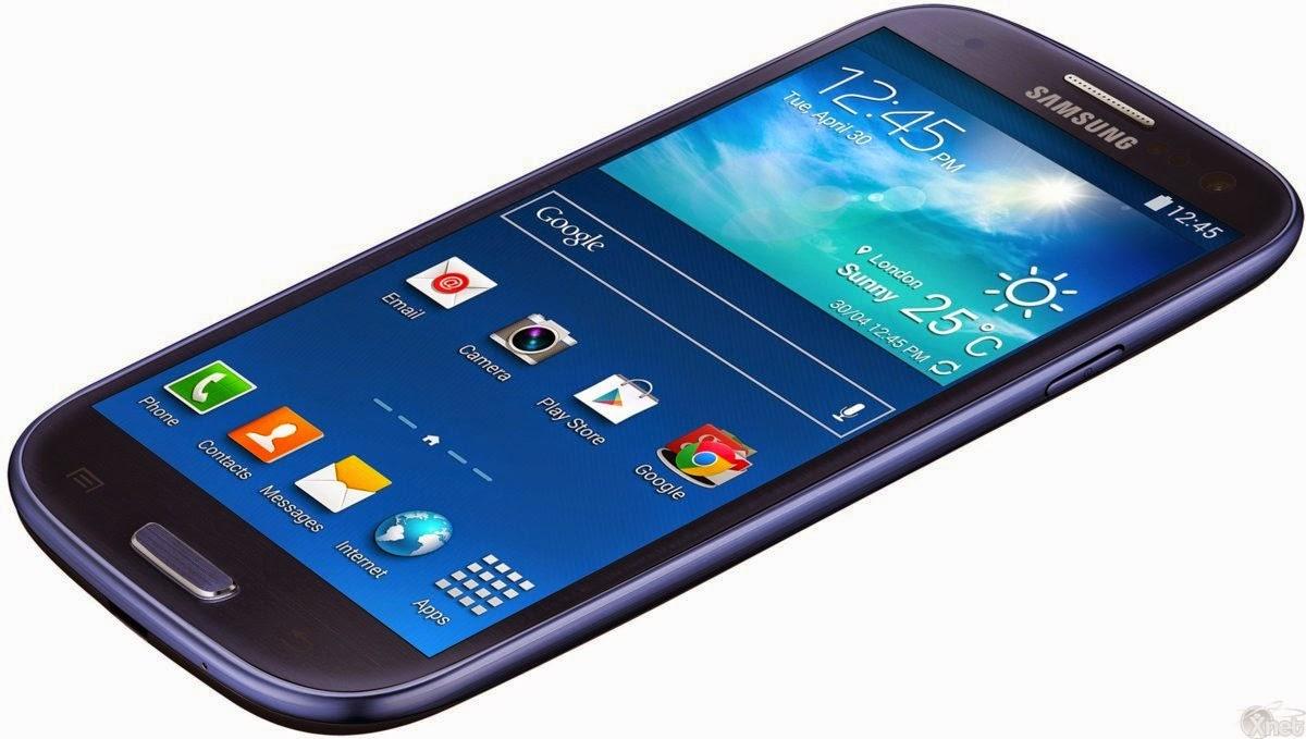 La Web Del Yuyo: Actualizar Samsung Galaxy S3 Neo al Android 5.1.1 ...