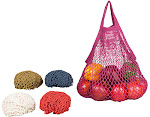 ENTER TO WIN ECOBAGS® 5 Classic String Market Bags™ ($40 Value)