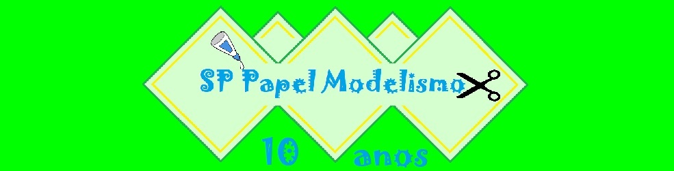 SP. Papel Modelismo