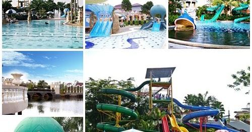 Taman Wisata Matahari Bogor Bogor Tourism Park Sun Cibinong Creative