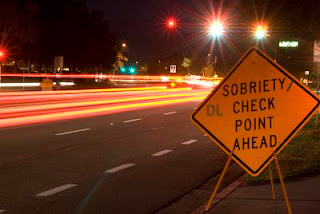 Elk Grove PD to Conduct DUI Checkpoint Tonight