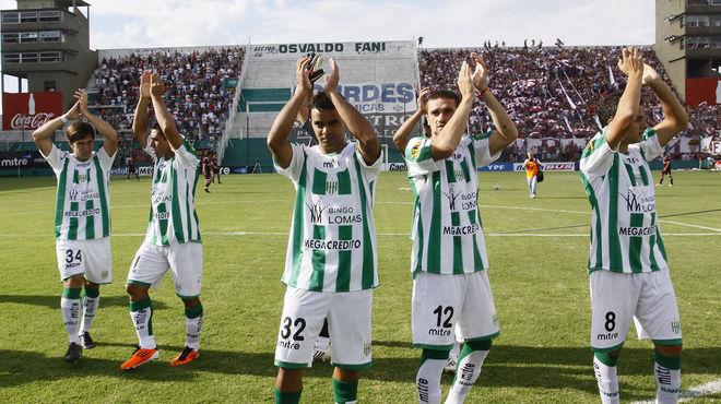 En vivo final River vs Tigres Copa Libertadores 2015: Banfield vs