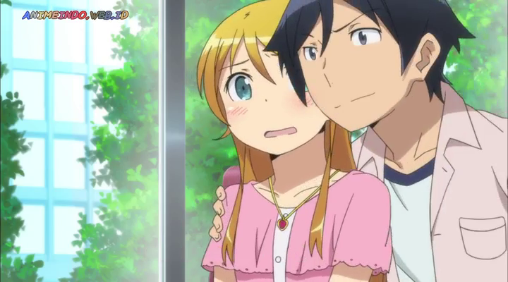 Animeindo Oreimo S2 Episode 05 Subtitle Indonesia  Download Video Ore no Imouto ga Konnani Kawaii Wake ga Nai S2 05 Subtitle Indonesia