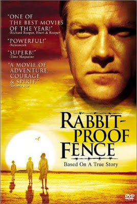 essay on rabbit proof fence by phillip noyce Rabbit proof fence essay  phillip noyce, 2002, the film rabbit proof fence essay on rabbit proof fence  anne brewster's exposure of the rabbit-proof fences 1-3.