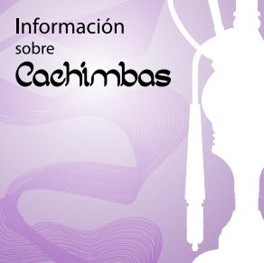 Información sobre las cachimbas