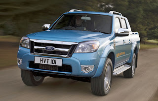 Ford Ranger 2011 Wallpapers