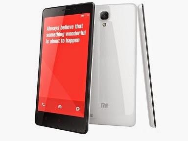 Xiaomi Redmi Note : Hal Yang Harus Diketahui Mengenai Phablet Premium Murah Ini
