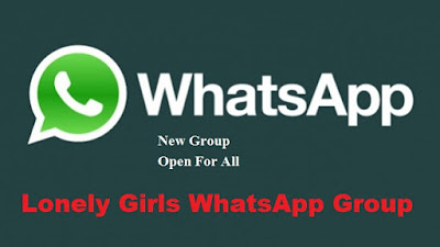 lonely-girl-whatsapp-group