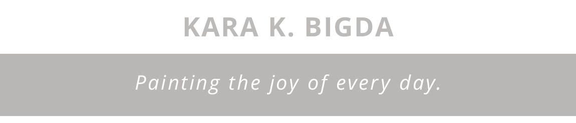 KARA K. BIGDA