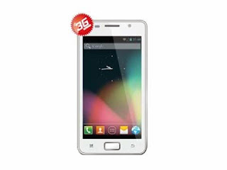 Mito Android A800 Jelly Bean