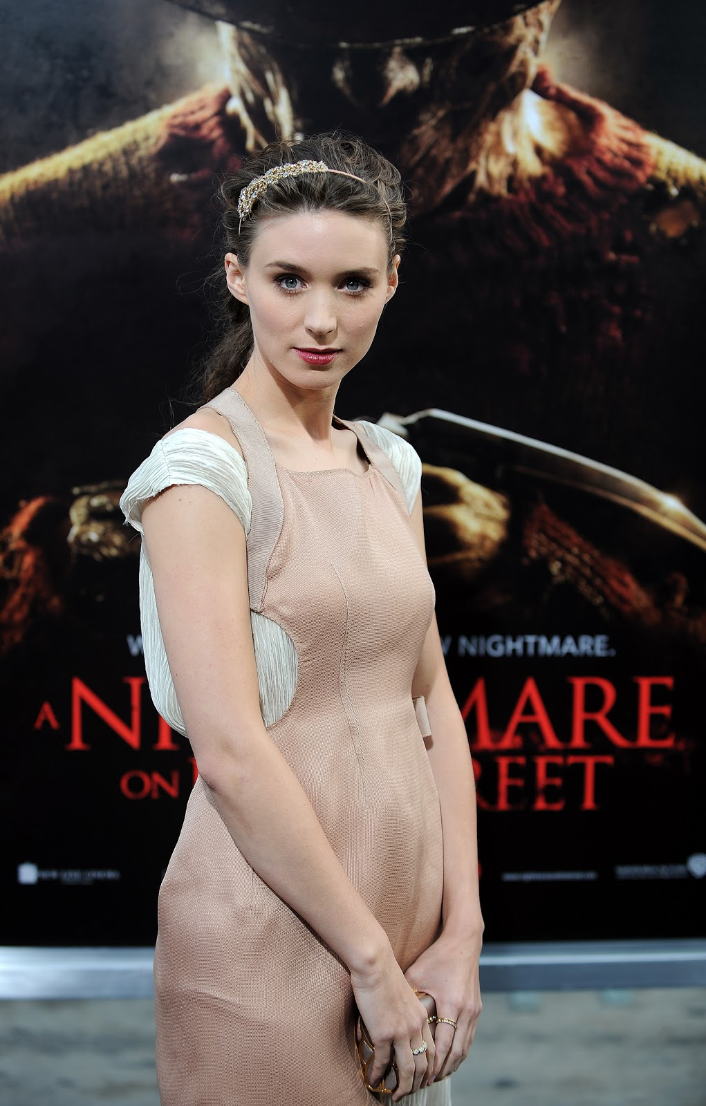 Biography Of Rooney Mara