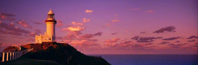 Endless Coastal Beauty by Peter Lik