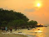 Pantai Tanjung Lesung, Jawa Barat