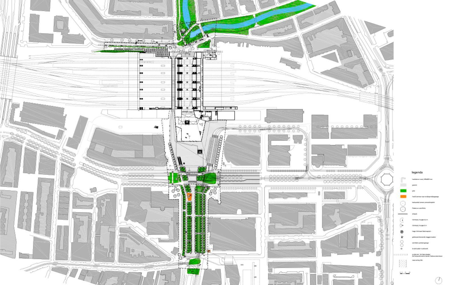 17-Rotterdam-Centro-Estación-por-Team-CS
