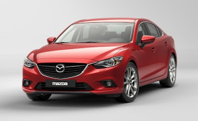 Kumpulan Harga Terbaru Mobil Mazda Edisi Maret 2014