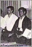 Henry Ellis & TK Chiba 1968