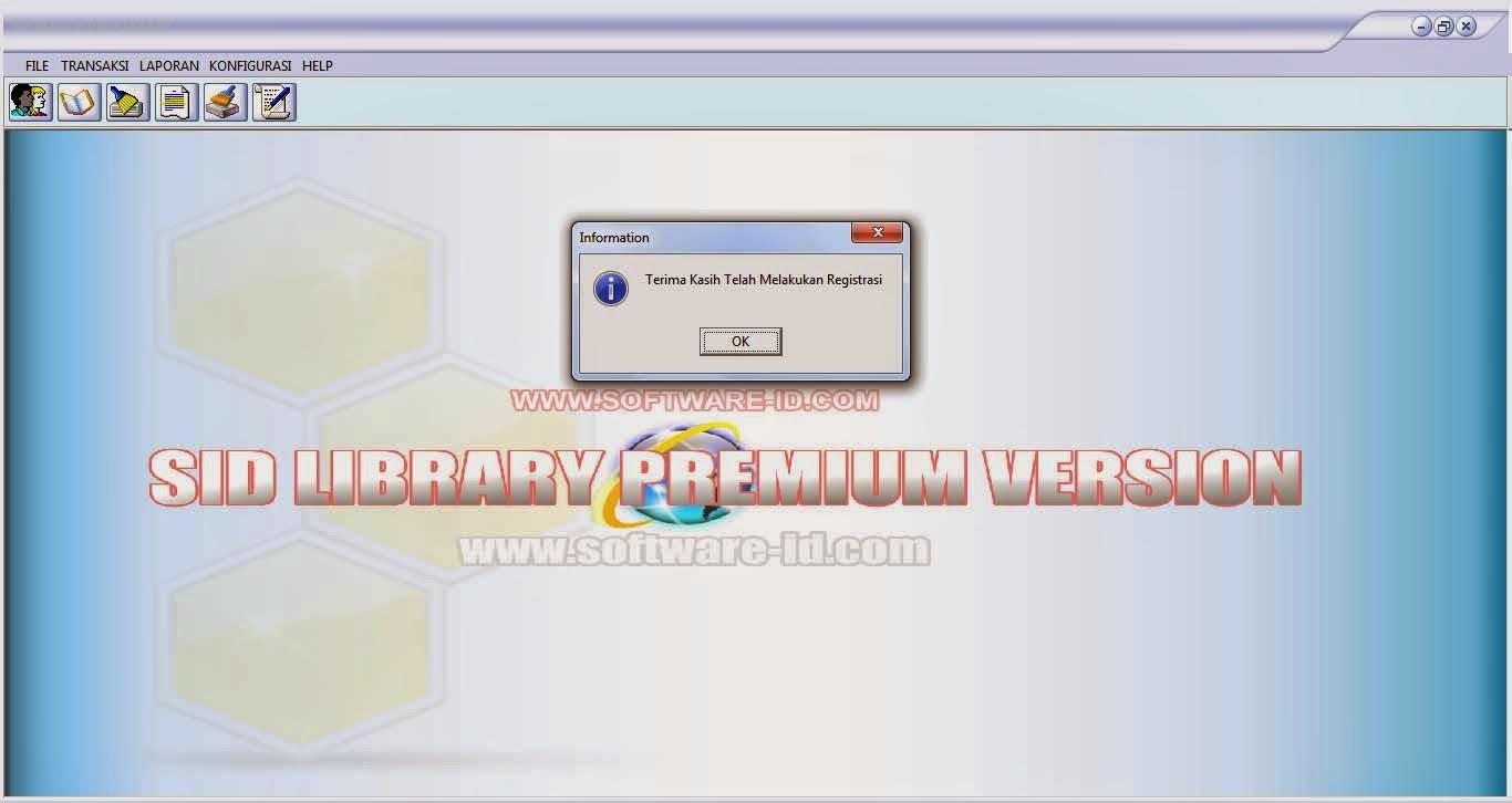 Februari 2015 Tuku Niki Aplikasi Software Qlast Antrian V4 Unlimited Aktivasi Registrasi Bisa Custom Sampai 12 Jenis Pelayanan Perpustakaan Merupakan Untuk Pengelolaan Database Dengan Fitur Yang Menarik Dan Mudah Digunakancocok Sekolah