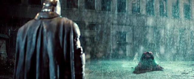 Batman diz: Você sangra? Vai Sangrar!