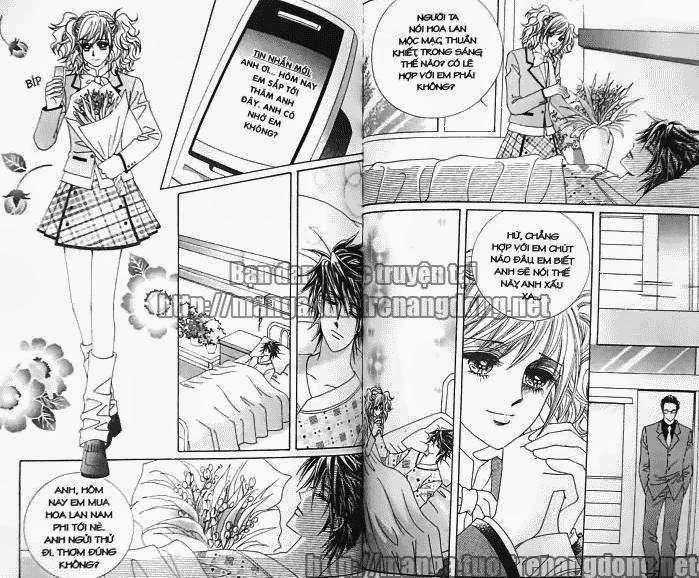 Bốn Chàng Hào Hoa Chapter 11 - Trang 60