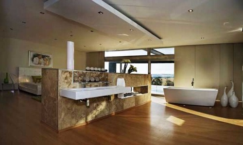 Diary addict south africa 39 s luxury spa for Luxury kitchen johannesburg