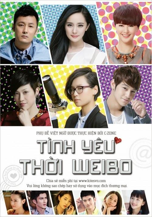 PhimTình Yêu Thời Weibo