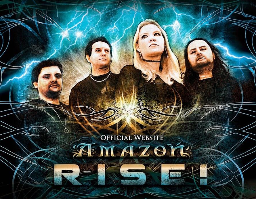 Amazon Heavy Metal Band