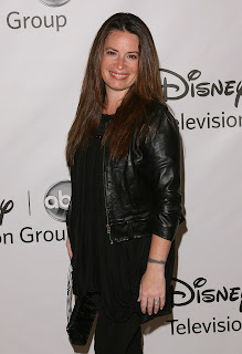 Holly marie combs Tattoos