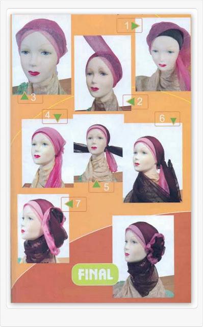 Cara+memakai+jilbab%252C+Cara+memakai+jilbab+gaul Cara Memakai Jilbab yang benar disertai Gambar