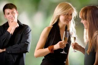 Cara Berkenalan Dengan Wanita Idaman