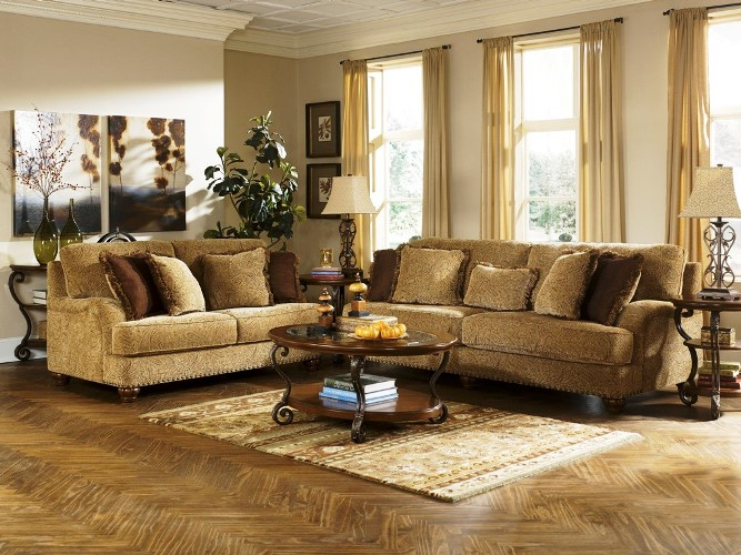 Modern traditional furniture design furniture design for Modern traditional living room ideas